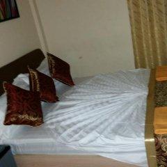 Отель Hulhumale Inn Мальдивы, Северный атолл Мале - отзывы, цены и фото номеров - забронировать отель Hulhumale Inn онлайн комната для гостей фото 3