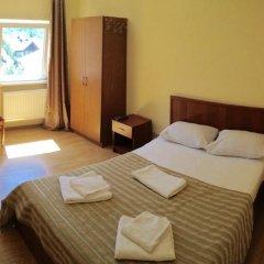 Мини-отель Тукан Апартаменты с различными типами кроватей фото 7