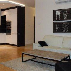 Отель Autobudget Apartments Platinum Towers Польша, Варшава - отзывы, цены и фото номеров - забронировать отель Autobudget Apartments Platinum Towers онлайн комната для гостей фото 5