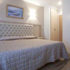 Hotel Lebron 3* Стандартный номер с двуспальной кроватью фото 4