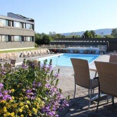 Bø Hotel бассейн