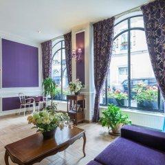 Отель des Arts Франция, Париж - отзывы, цены и фото номеров - забронировать отель des Arts онлайн комната для гостей