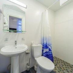 Aquamarine Hotel 3* Стандартный номер с 2 отдельными кроватями фото 4