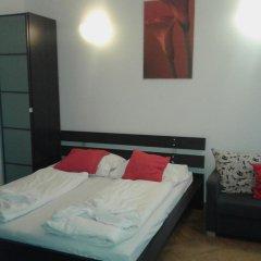 Апартаменты Charles Bridge Apartments Студия Эконом с различными типами кроватей