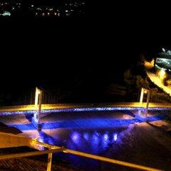 Hotel Guva Mangalem бассейн