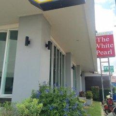 The White Pearl Hotel 3* Улучшенный номер фото 8