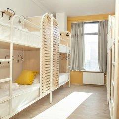 Хостел Netizen Кровать в женском общем номере двухъярусные кровати фото 18
