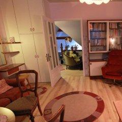 Отель Villa Tiigi комната для гостей фото 4