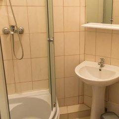 Апартаменты на Улице Сербской ванная