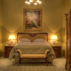 Гостиница Националь Москва 5* Президентский люкс двуспальная кровать фото 9