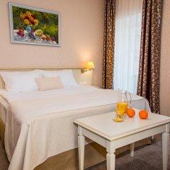 Pletnevskiy Inn Hotel 3* Улучшенный номер фото 4