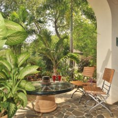 Отель Tropical Hideaway фото 3