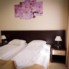 Гостиница Inn Ordzhonikidze 8а Стандартный номер с двуспальной кроватью фото 14