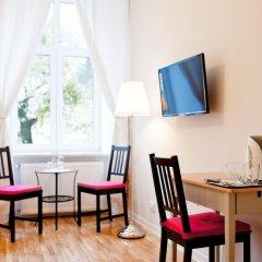 Мини-Отель Danylo Inn в номере