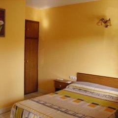 Отель La Ruta De Cabrales 2* Стандартный номер фото 4