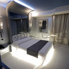 La Dolce Vita Hotel Motel 3* Номер Делюкс фото 16