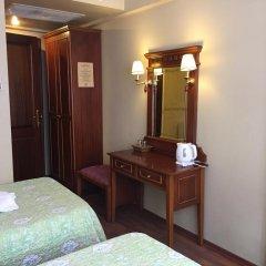 Emine Sultan Hotel удобства в номере фото 2