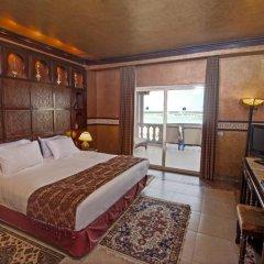 Отель Sentido Mamlouk Palace Resort 5* Люкс с различными типами кроватей фото 3