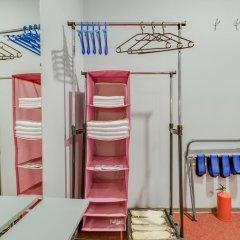 Мини-отель 15 комнат 2* Стандартный номер с разными типами кроватей (общая ванная комната) фото 5