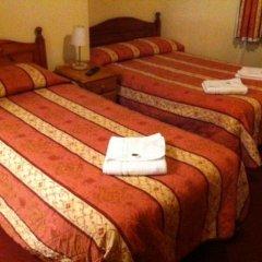 Hotel Orlando Лондон удобства в номере фото 2