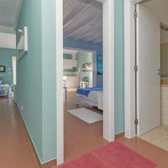 Отель Quinta Raposeiros 3* Апартаменты разные типы кроватей фото 13