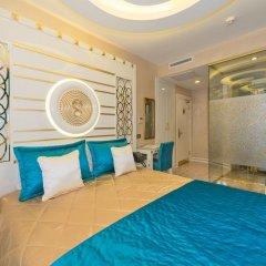 The Million Stone Hotel - Special Class 4* Улучшенный номер с двуспальной кроватью фото 7