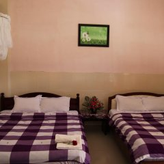 Отель Bo Cong Anh Стандартный номер фото 6