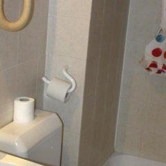 Отель Relais Bergson ванная фото 2