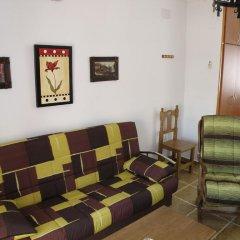 Отель Apartamentos Conil Alquila Испания, Кониль-де-ла-Фронтера - отзывы, цены и фото номеров - забронировать отель Apartamentos Conil Alquila онлайн комната для гостей фото 5