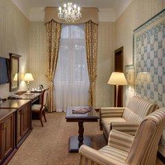 Отель Dhsr Nove Lazne комната для гостей фото 3