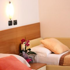 Hotel Maria Serena 3* Номер Комфорт с разными типами кроватей фото 6