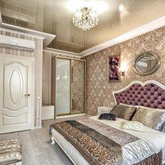 Апартаменты Apartments Galicia - Lviv Львов комната для гостей фото 4