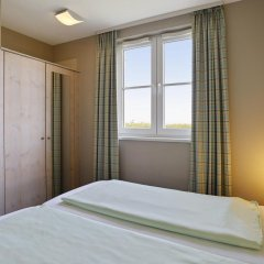 Отель DORFHOTEL Sylt Апартаменты с различными типами кроватей фото 2