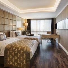 Park Dedeman Bostanci Hotel 4* Улучшенный номер с различными типами кроватей фото 6