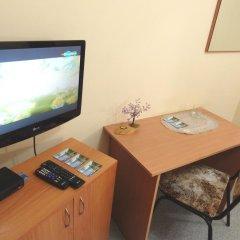 Фианит Отель Иркутск удобства в номере