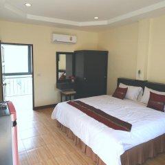 Отель Kamala Beach Guesthouse комната для гостей фото 4