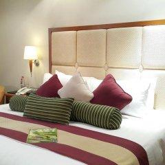 Boulevard Hotel Bangkok 4* Номер Делюкс с разными типами кроватей фото 14