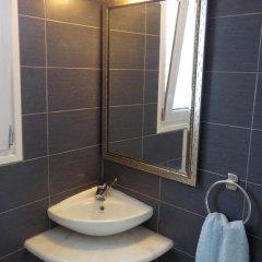 Отель City Center Studio Греция, Родос - отзывы, цены и фото номеров - забронировать отель City Center Studio онлайн ванная фото 2