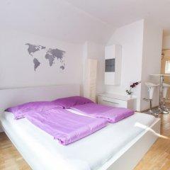 Отель Sweet Living Tiefer Graben Вена комната для гостей фото 5