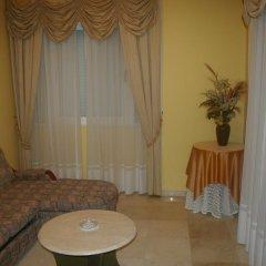 Hotel Olimpo Арнуэро комната для гостей фото 3