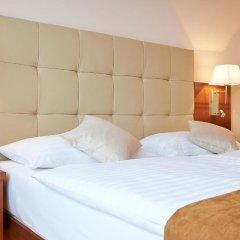Hotel Admiral am Kurpark комната для гостей фото 4