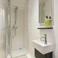Отель Citadines Trocadéro Paris 3* Улучшенные апартаменты с различными типами кроватей фото 10