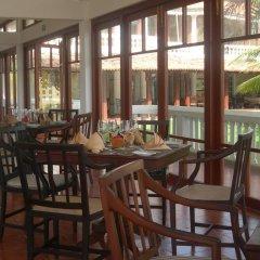Отель Cocoon Sea Resort питание