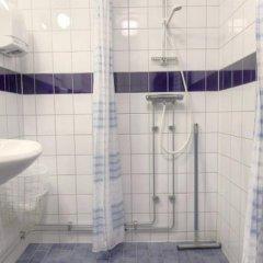 Masthuggsterassens Vandrarhem - Hostel Гётеборг ванная фото 2
