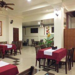 Отель Chaba Garden Resort питание фото 3