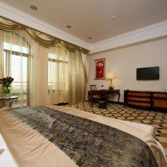 Гостиница Royal Tulip Almaty 5* Улучшенный номер фото 7