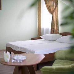 Гостиница Дуэт в Ярославле 5 отзывов об отеле, цены и фото номеров - забронировать гостиницу Дуэт онлайн Ярославль комната для гостей фото 2