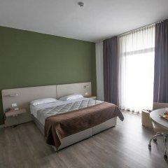 Отель EuroHotel Roma Nord комната для гостей фото 3