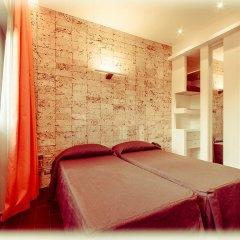 All Ways Garden Hotel & Leisure 4* Стандартный номер с различными типами кроватей фото 16