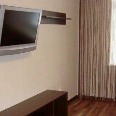 Гостиница Unison Стандартный номер двуспальная кровать фото 2